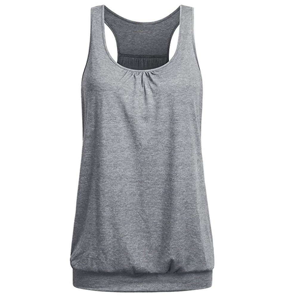 Camisas de Mujer Camisa de Manga Larga con Encaje Top Gasa Encaje Moda Casual Camiseta Simple Joven Chica T Shirt Camisola Tops Verano riou: Amazon.es: Ropa ...