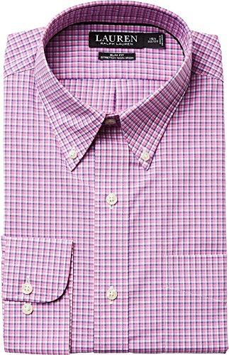 Straight Collar Broadcloth Shirt - 2