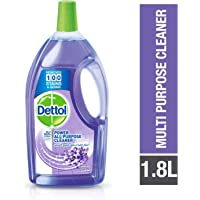 Dettol Lavender Healthy Home All- Purpose Cleaner 1.8L