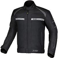 Jaqueta de moto X11 One 2 Preta impermeável