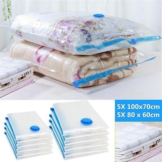 Ecotek vacío Bolsas para envasado hrung Bolsa Vacuum Bag ...