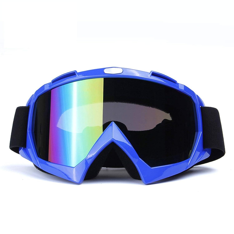Lafeil Fahrradbrille Beschlagfrei Damen Herren Späne Motorradbrillen Skibrillen Off Road Brillen Reitbrillen