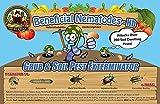 10 Million Live Beneficial Nematodes Hb - Soil Pest Exterminator