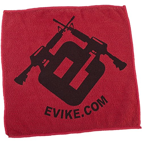 Evike Promotional Light Weight Airsoft Mil-Sim Essential Red