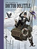 Voyages of Doctor Dolittle, The (Sterling Unabridged Classics)
