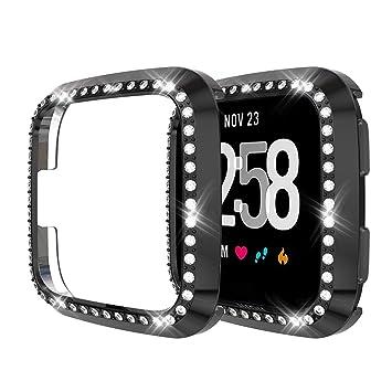 Amazon.com: Sodoop - Carcasa para reloj inteligente Fitbit ...