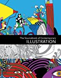 Sourcebook of Contemporary Illustration, Loft Publications Staff and Andres Gonzalez Fernandez, 0061354139