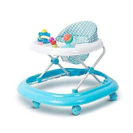 Andador de bebe Walker para niños 6/7-18 Meses multifunción ...