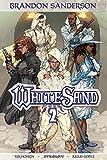 Brandon Sanderson's White Sand Vol. 2