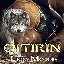 Qitirin Audiobook by Linda Mooney Narrated by Todd Van Linda