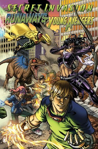 Secret Invasion: Runaways/Young Avengers by Christopher Yost (2009-03-11)