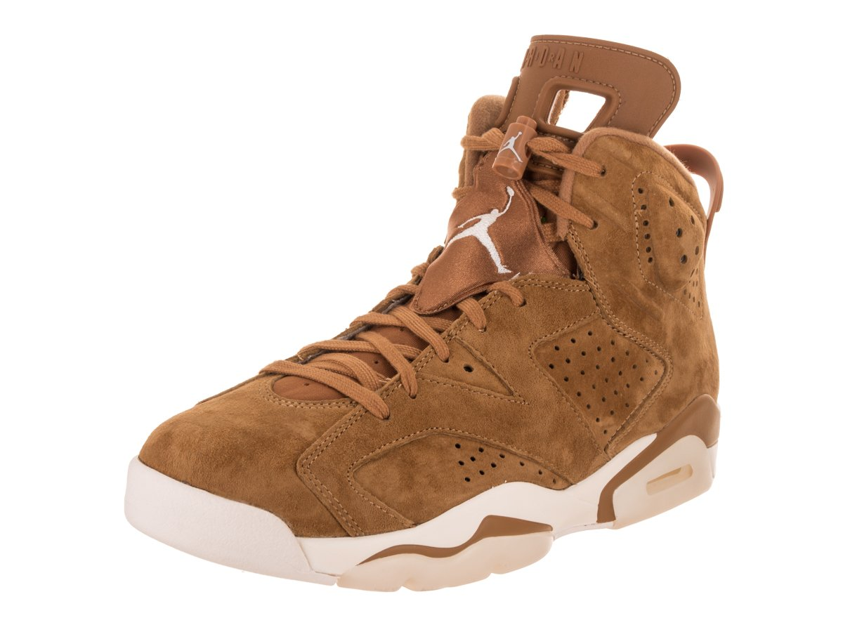 Jordan Retro 6'' Wheat Golden Harvest/Golden Harvest (11 D(M) US) by Jordan