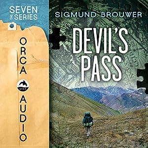 Devil's Pass Audiobook