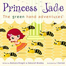 Princess Books: Princess Jade's Rhyming Adventure