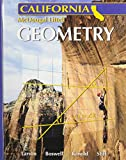 Holt McDougal Larson: Geometry California