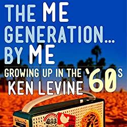 The Me Generation...By Me
