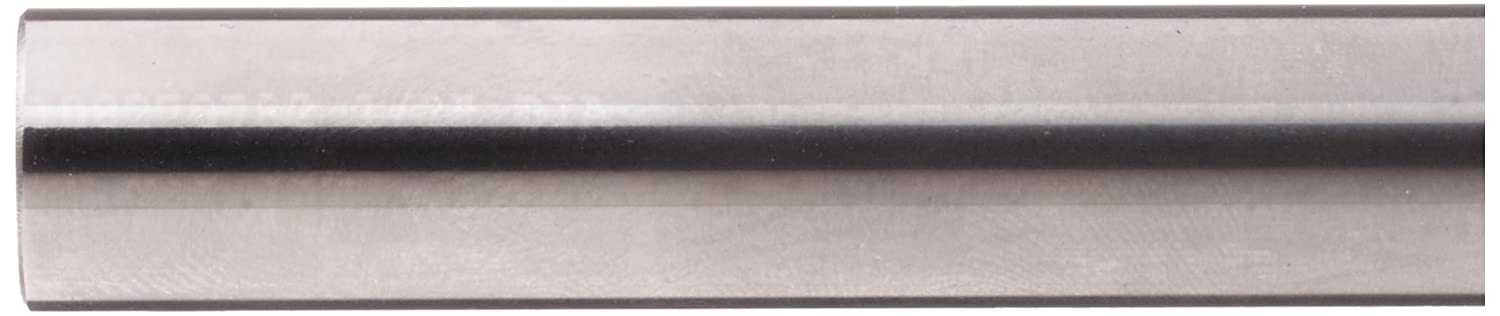 Right-Hand Spiral Flute Uncoated 90 Degree Conventional Point Regular Length Round Shank 1//4 Size Finish Chicago Latrobe 790 Solid Carbide Spotting Drill Bit Bright