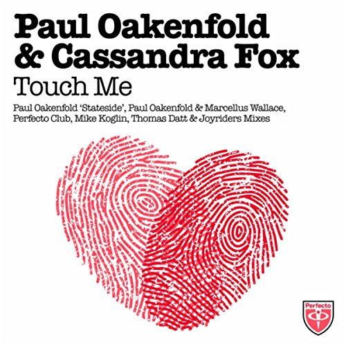 скачать touch me paul oakenfold