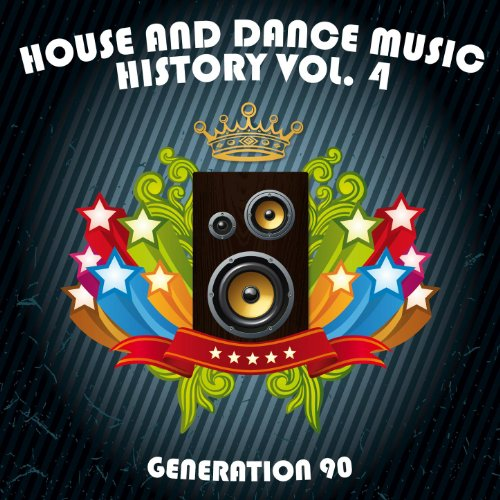 House and dance music history vol 4 for House music facts