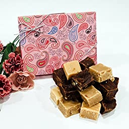 Hall\'s Mother\'s Day Assorted Fudge Gift Box, 12 oz.