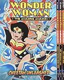 Wonder Woman the Amazing Amazon