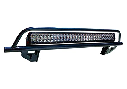 Amazon Com N Fab T1430or Gloss Black O R Light Bar Multi