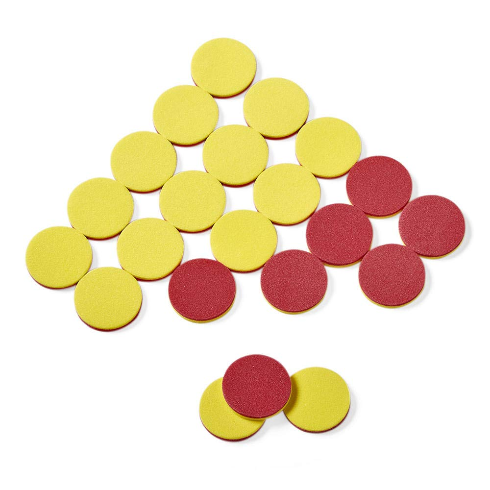 two sided counters math manipulatives for kindergarteners