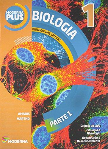 Moderna Plus. Biologia - 1