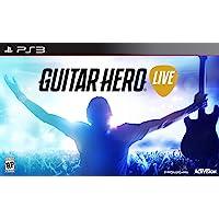 Guitar Hero Live Bundle - Wii U - Standard Edition