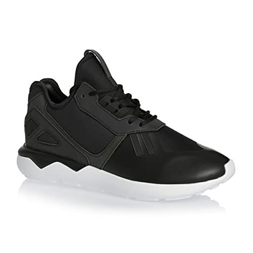 Zapatillas Adidas Tubular Runner Kids Negro: Amazon.es: Zapatos y complementos