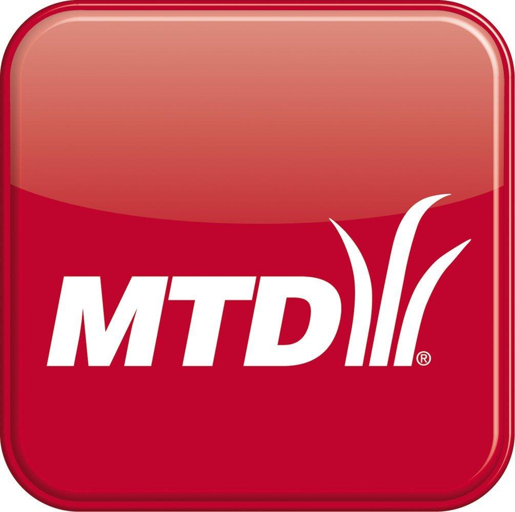 MTD 41AC0UT-678 Motoazada Eléctrica, 1400 W, 230 V, Rojo ...