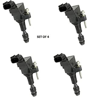 Amazon com: Dorman 645-787 Ignition Coil Connector: Automotive