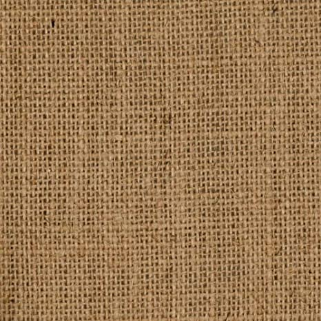 James Thompson Natural 60in Sultana Burlap Fabric by The Yard