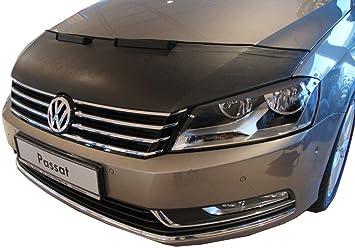 Car Bra VW Passat B7 Stone Chip Protection Car Bra Motorhaubenschutz Tuning