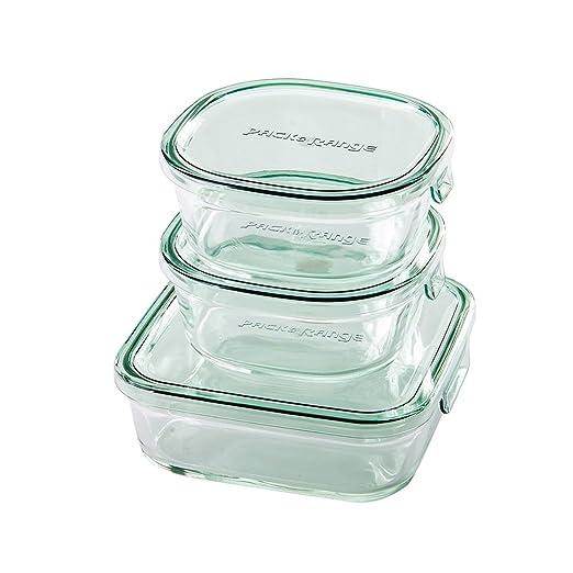 YJ Porta alimentos / Fiambreras Caja de almacenamiento del ...