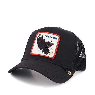 Goorin Bros. | Gorra Freedom Baseball Hat Negra | GOB_101-0209-BLK ...