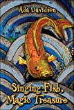 Singing Fish, Magic Treasure, Chidinma Onyegbaduo, 1424167809