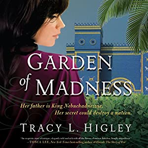 Garden of Madness Audiobook