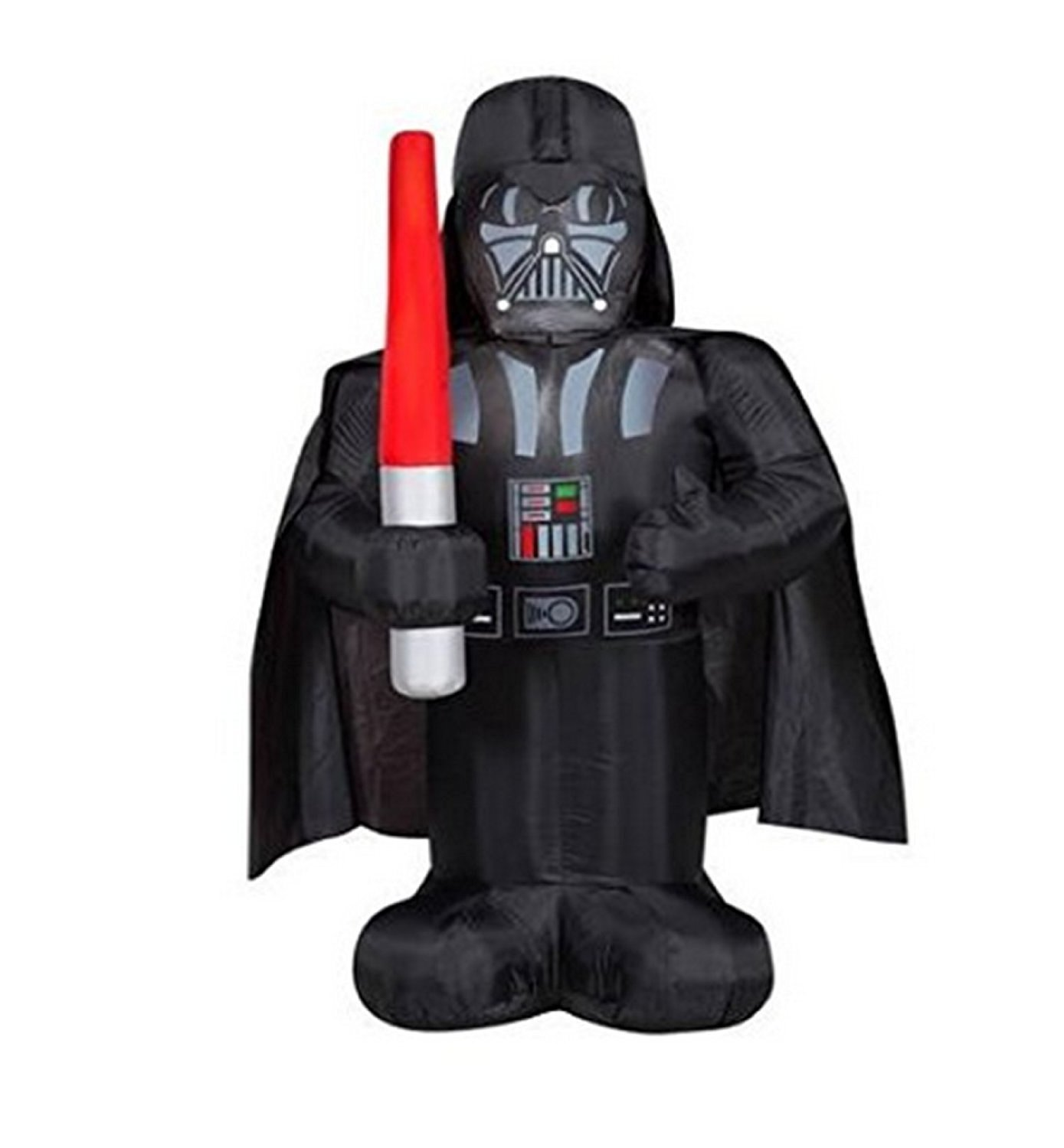 Star Wars Darth Vader Airblown inflatable 10 feet (3.05m) tall 1 pack