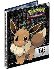 Eevee - 84918 - Cahier Ranges - 80 Cartes  - Evoli