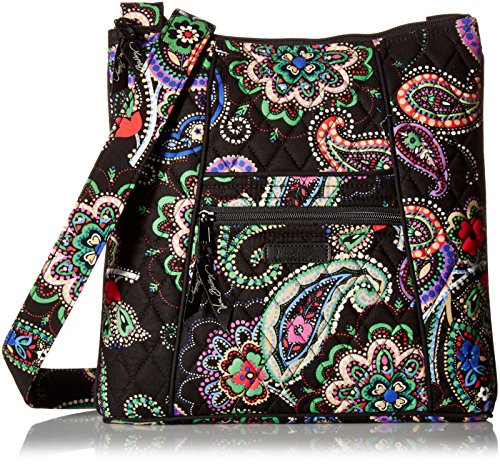 Women's Hipster, Signature Cotton, Kiev Paisley by Vera Bradley