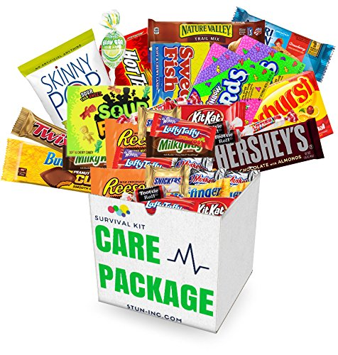 Survival Kit Care Package (Large) 8