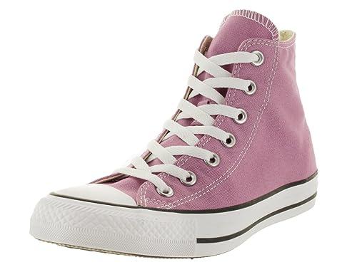 e53404f57859 Converse - Chuck Taylor All Star Powder Purple High top Shoes, UK: 3 UK