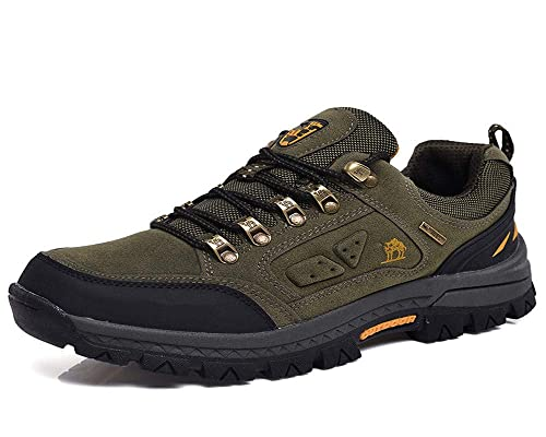 11130f0b366 Amazon.com   mh.kh6j5lk 2018 New Men's Outdoor Hiking Shoes Safety ...