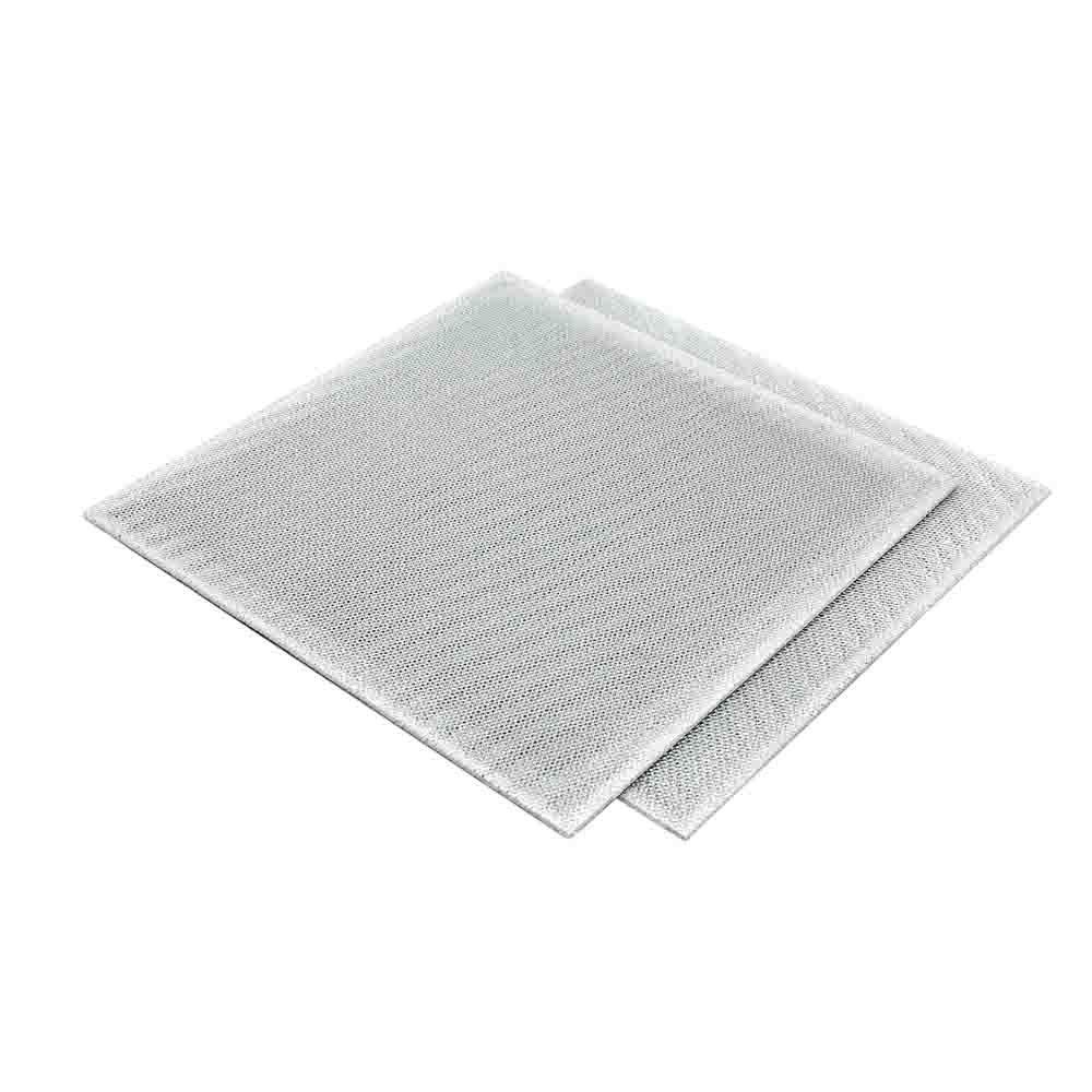 BOSCH Cooker Hood Metal Filter - Pack of 2 298619