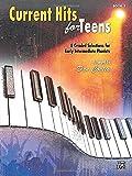 Current Hits for Teens, Dan Coates, 0739096087