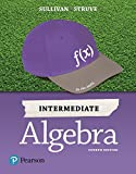 img - for Intermediate Algebra (4th Edition) book / textbook / text book