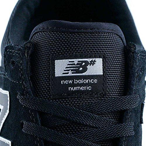 NEW BALANCE numérique Allston (Boston) 617Noir/gum/Blanc Chaussures