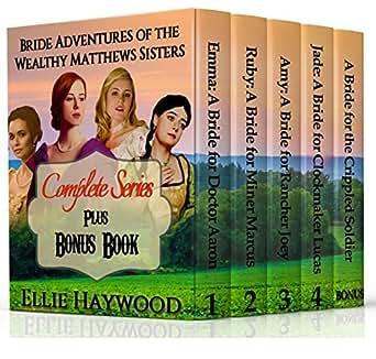 mail order bride adventures matthews ebook bagb