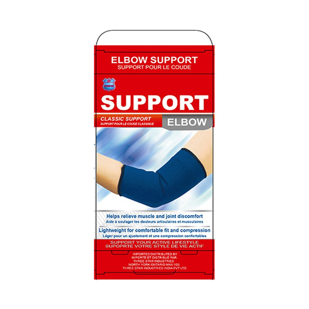 Instant Aid Elbow Support 2311775